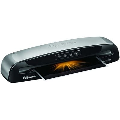 Fellowes Saturn 3i A3 ламинатор пакетный