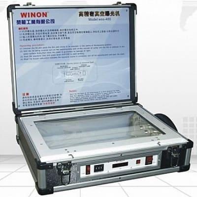 Winon Wss-400 инструкция img-1